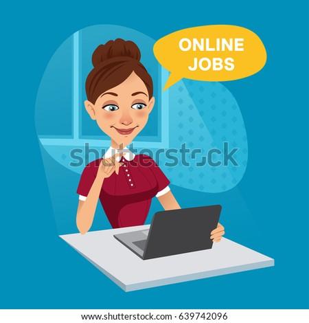 online recruitment service