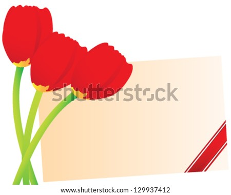 Women Day - stock vector