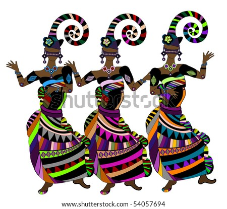African Traditional Clothing Stock Images, Royalty-Free Images ...
