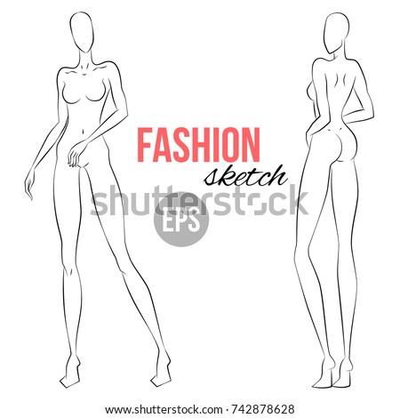 sketching model