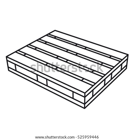 wood pallet stock images  royalty