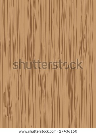 wooden texture - stock vector