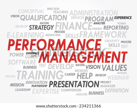 performance and career management paper White paper on human resource management in the public service development and advancement through improved performance and career management.