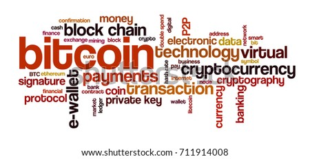 Bitcoin messaging