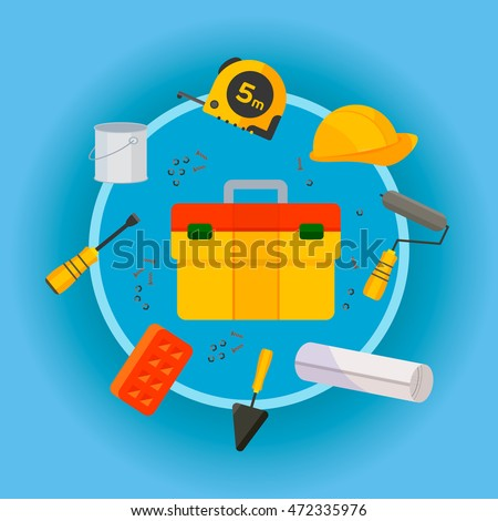 Tools Logo Stock Images Royalty Free Images Vectors