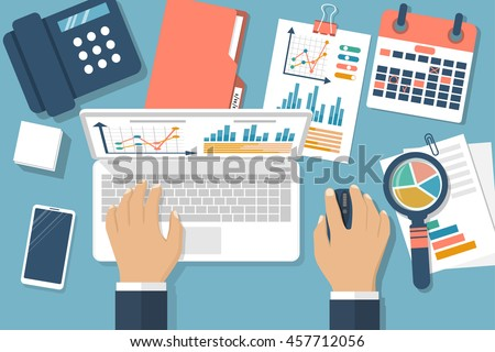 Research paper on financial analysis of a company