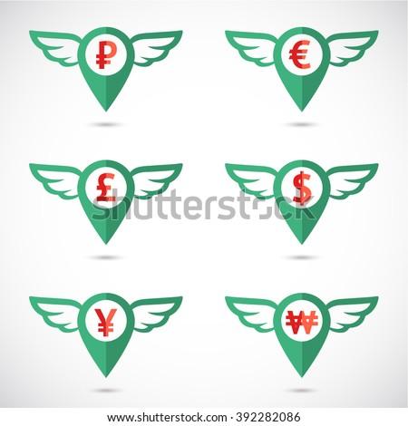 Fx options symbols