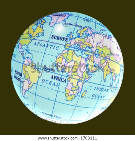 Position continents jurassic period vectores en stock 365955068 world globe gumiabroncs Images