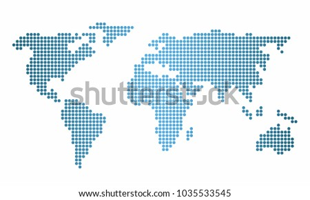World map pixel graphic design background stock vector royalty free world map pixel graphic design background wallpaper gumiabroncs Image collections