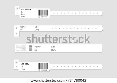 Medical Bracelet Stock Images Royalty Free Images