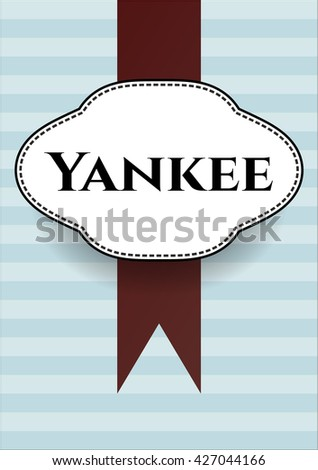Yankee Stock Vectors, Images & Vector Art | Shutterstock