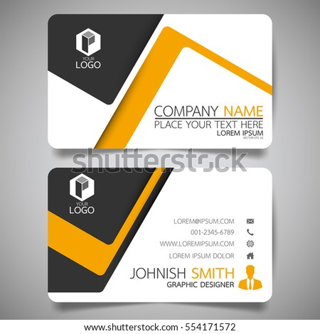 Name Card Stock Images RoyaltyFree Images  Vectors  Shutterstock