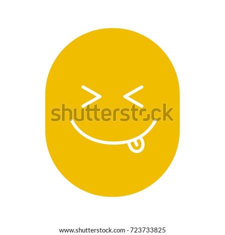 Goofy Silhouette