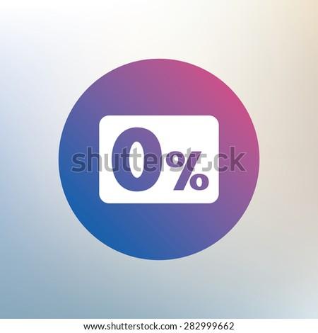 zero percent interest stock photos royalty free images vectors shutterstock. Black Bedroom Furniture Sets. Home Design Ideas