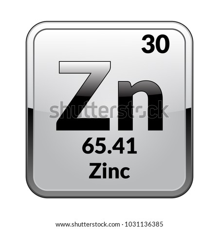 Zinc symbolchemical element periodic table on stock vector 2018 zinc symbolchemical element periodic table on stock vector 2018 1031136385 shutterstock urtaz Gallery